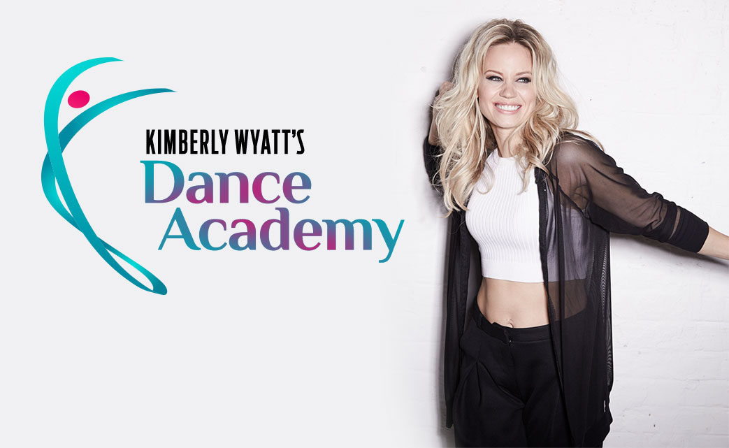 Kimberly Wyatt's Dance Academy