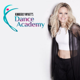 Kimberly Wyatt Dance Academy