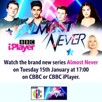 Almost Never CBBC