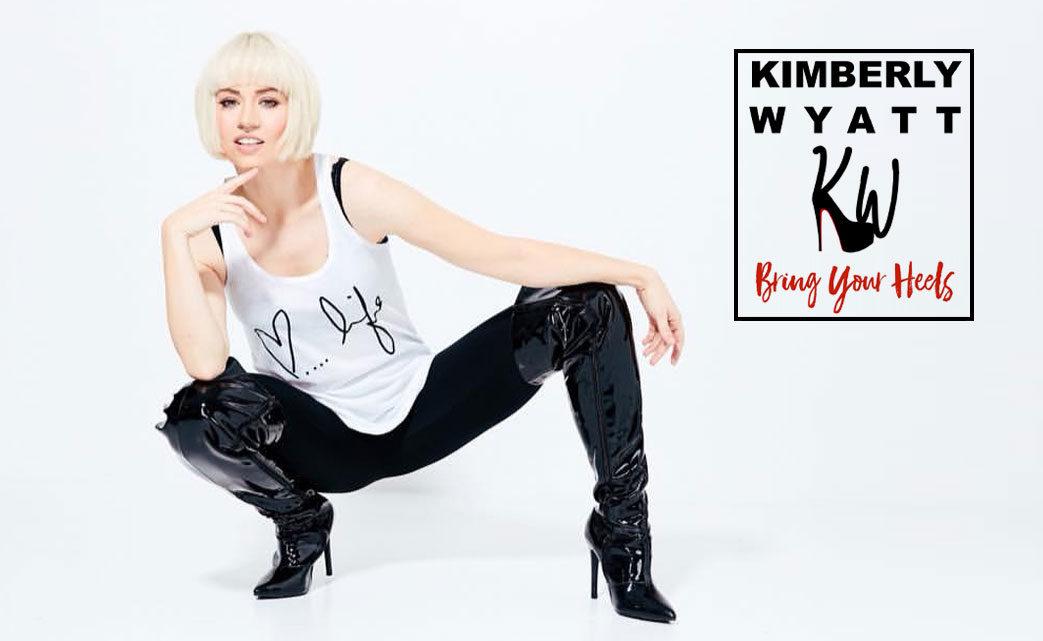 Kimberly Wyatt's Dance Workshops